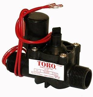Válvula de solenoide TORO 264-06-03 ...
