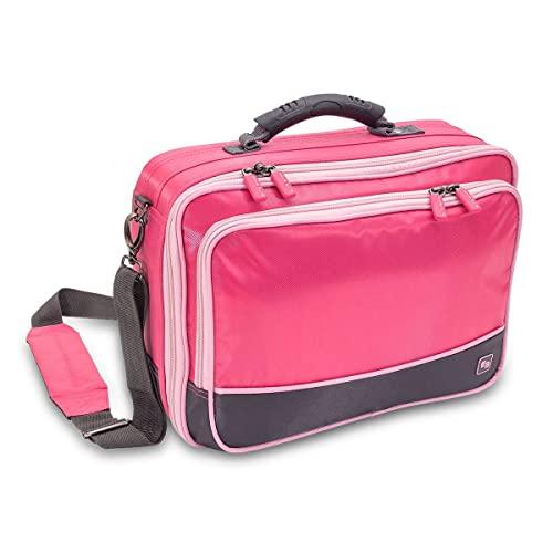 Maletín de enfermería asistencia domiciliaria Rosa Community de Elite Bags
