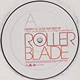 """(When I've Done) My First Hit - Rollerblade 12"""""""