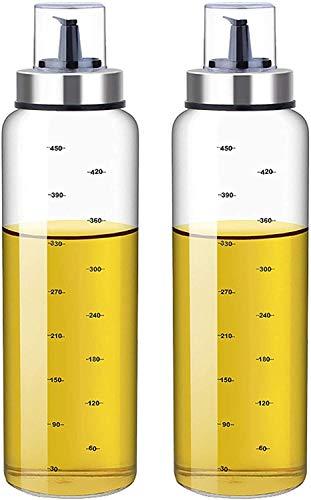 2 botella de aceite de oliva paquete de aceite de oliva Aceite de cocina dispensador de pulverización con bomba de agua de la botella for Hornear parrilla de barbacoa pulverizador utensilios de cocina