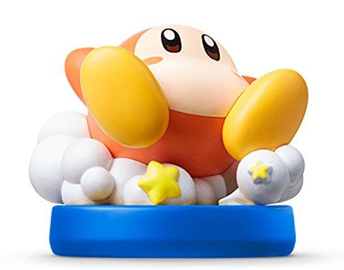 Nintendo Amiibo Waddle Dee Kirby Star