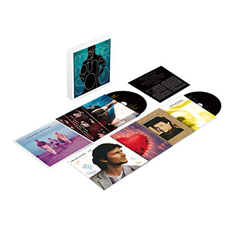 Solo II (Ltd.Remastered 7cd Deluxe Boxset)