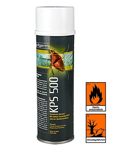 Killgerm KPS 500 Spray