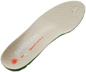 SHIMANO Universal Insole for Women (Size: 40)