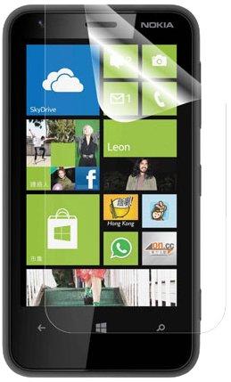 Brando SUCSP118900 - Protector de pantalla para Nokia Lumia 620