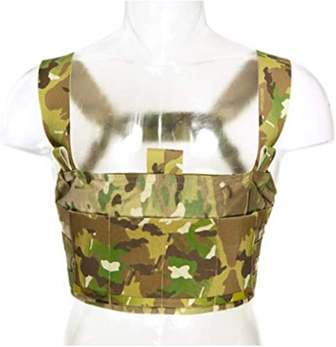 BLUE FORCE GE Ten-Speed Chest Rig, Multicam (TSP-CHESTRIG-MC)