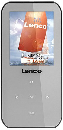 Lenco Xemio 655 4 GB