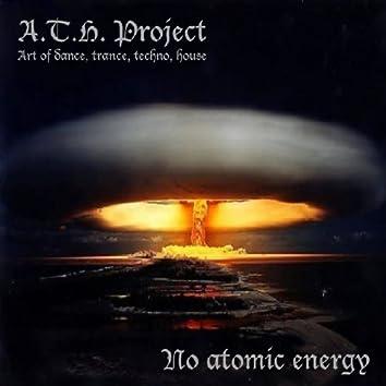 No Atomic Energy
