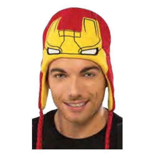 ABC Iron Man Toison Lapon Hat