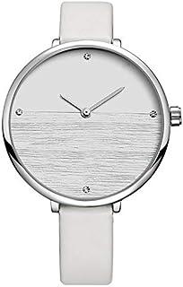 Xieifuxixxxnnssb women's watches New Fashion Simple Women's Watches Ultra-thin Female Quartz Wristwatch Outdoor Ladies Dre...