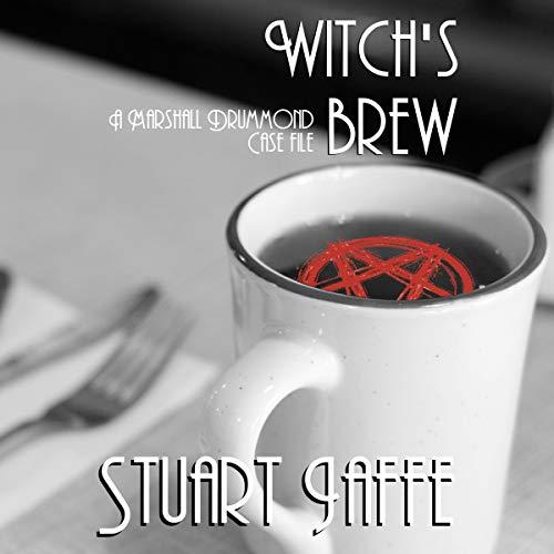 Couverture de Witch's Brew