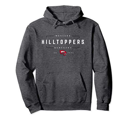 Western Kentucky Hilltoppers WKU NCAA Hoodie 1704FR16