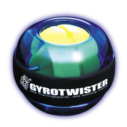 GyroTwister Xbeam Avec logiciel compte-tours 6,5 x 6,5 x 6,0 cm