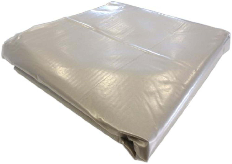 50 Styropor Entsorgungsscke 5 Faltpakete 1000 Liter 70x50x260cm ca. 60μ stark Abfallscke Müllbeutel Müllscke