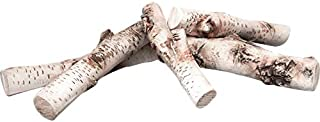FYRECERAMICS accesorios de chimenea de bioetanol troncos
