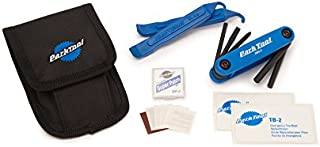 Park Tool WTK-2 Essential Tool Kit Blue, One Size