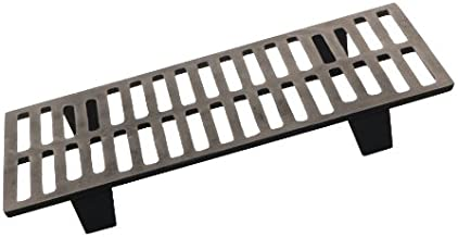 Best pizza oven log grate Reviews