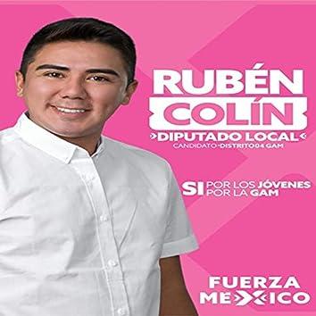 Diputado Ruben Colin