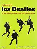 Todo sobre los Beatles (2018 amarillo)