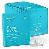 NeuroGum Nootropic Energy Gum | Caffeine +...