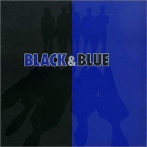Black & Blue [+2 Bonus Tracks]