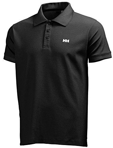 Helly Hansen DRIFTLINE POLO – Poloshirt aus schnelltrocknendem Tactel-Material – Ideal für Sport & Alltag – Polohemd für Herren