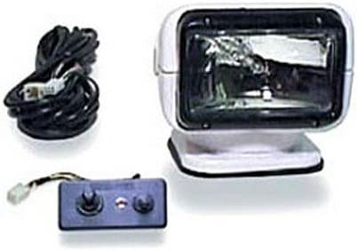 Go-Light RV 5 popular Trailer Camper Lighting Mount Searchlight Dash Free shipping / New GOLIG