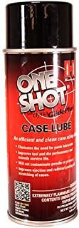 Hornady 99913 One Shot Spray Case Lube (14 fl oz Aerosol)