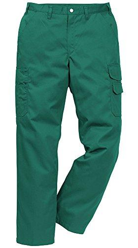 Fristad Kansas - Trousers 280 P154 Sz 36/92 Reg Green 100427-730 C52