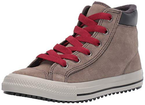 Converse Chuck Taylor All Star PC Boot Boots On Mars Hi Mason Taupe Wildleder 29 EU