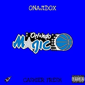 Orlando Magic (feat. Cashier Fresh)