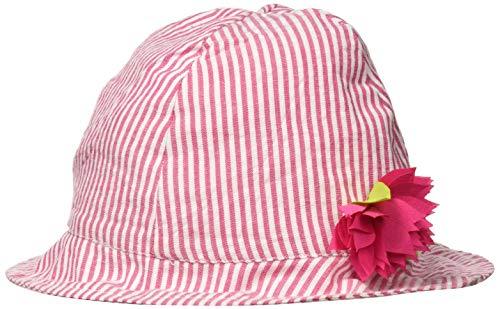 Tuc Tuc Gorro POPELÍN NIÑA Nature FUSIÓN, Rosa (Rosa 1), 1 (Tamaño del Fabricante:46) para Niñas
