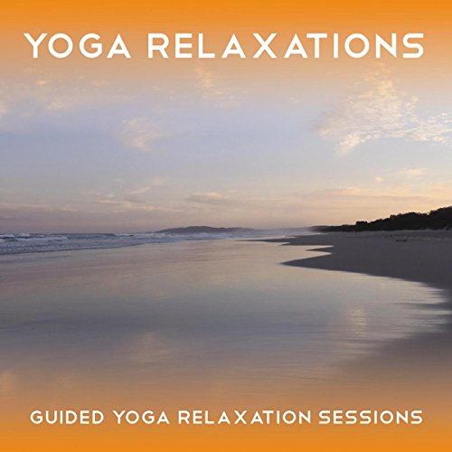 Yoga Relaxations audiobook cover art