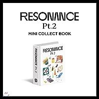 【当店追加特典】【90's Love ver】【公式】NCT U - MINI COLLECT BOOK [RESONANCE PT.2]//90s Love verWork It ver//ミニコレクトブック