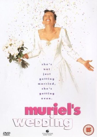 Muriel's Wedding [DVD] [1995] by Toni Collette
