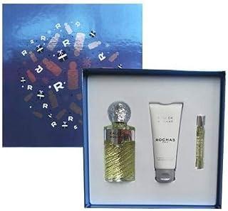 Amazon.es: Rochas - Sets / Perfumes y fragancias: Belleza