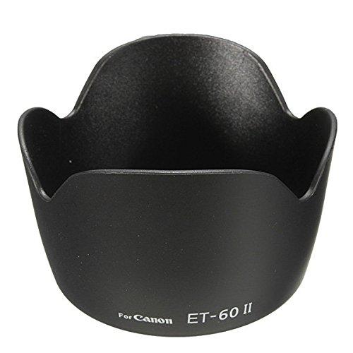 Doradus und ii-60Gegenlichtblende für Canon EF75–300mm f/EF-S 55–250mm F/4–5.6ist