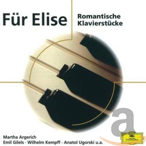 Eloquence - Für Elise (Klavierstücke)
