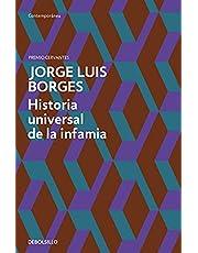 Historia universal de la infamia (Contemporánea)