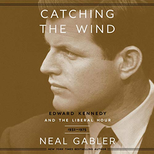 Couverture de Catching the Wind