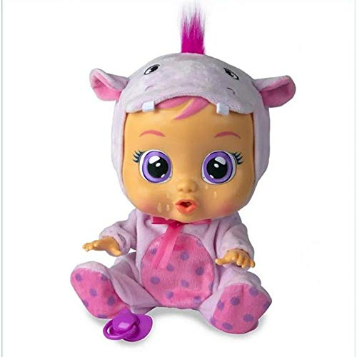 Boneca Cry Babies Hopie Multikids - BR1030
