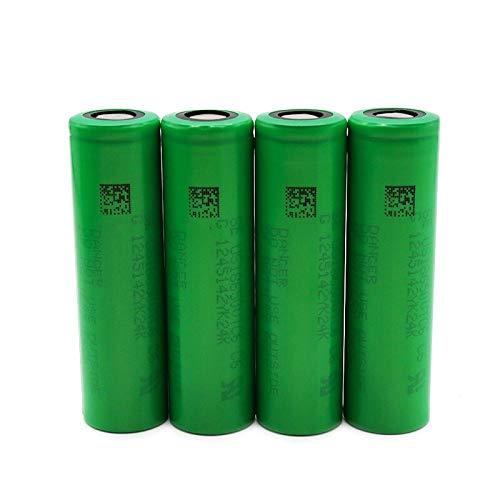 18650 batteria VTC6 3.7 V 3000 mAh 18650 batteria ricaricabile per sigaretta elettronica us18650 vtc6 30A Lanterna Giocattoli Strumenti 200PCS