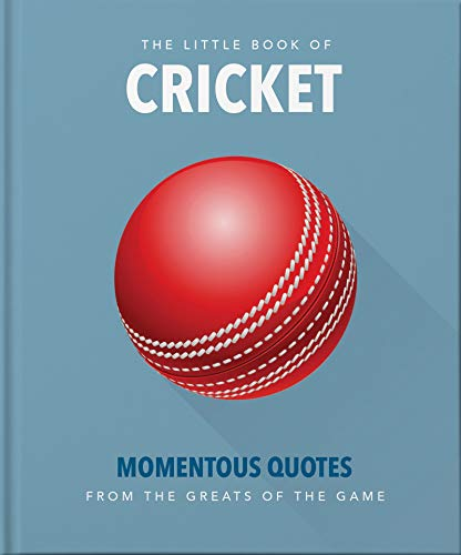Little Book of Cricket
