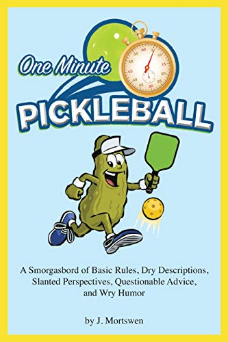 One-Minute Pickleball
