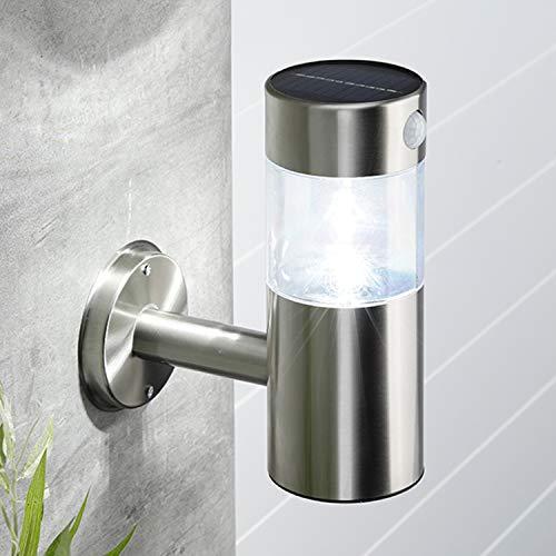 Garagen – Lámpara de exterior de acero inoxidable