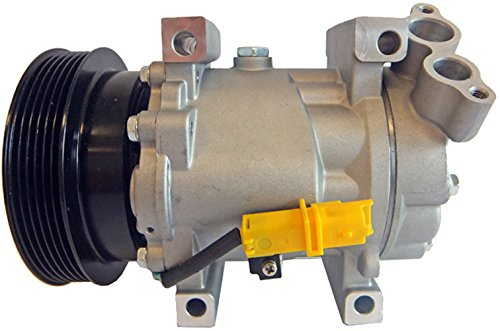 BEHR HELLA SERVICE 8FK 351 316-921 compressor, airconditioning