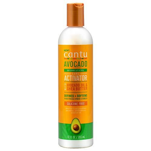 L'Oreal Cantu Avocado Hydrating Crema Activadora De Rizos 354.999999999998 g