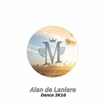 Dance 2K16