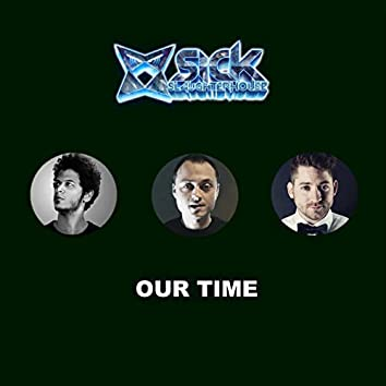 Our Time (feat. Max Landry)