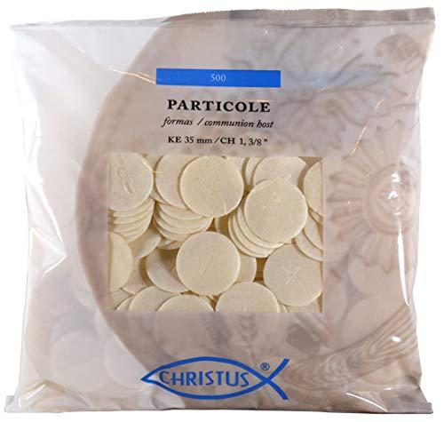 Christus 14350102 - particole 35 mm 500 pz